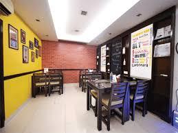 Design House Restaurant Reviews Restaurant Review Brick House Bistro Times Of India