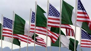 Flags Of The United States Engaging The United States U0027 Self Interest In Nigeria U2014 Opinion