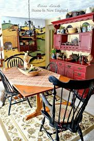 primitive kitchen furniture 99 best primitive kitchens doning rooms images on