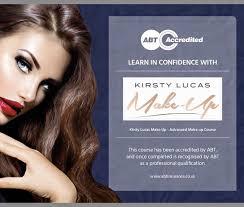Makeup Course Kirsty Lucas Make Up Artist Advanced Makeup Course