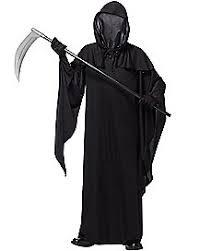 grim reaper costume grim reaper robe plus size costume spirithalloween