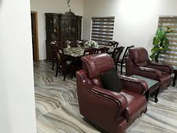 B Q Living Room Design Apartment Fully Furnished Service 5 Bedroom Detached Duplex With A