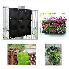 black garden wall compare prices on black garden planters online