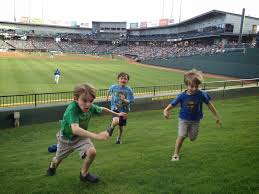 Seating Option 5 Favorite Things About The Round Rock Express Free Fun In Austin