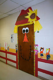Image result for fall classroom decorations