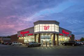 walgreens led lighting system energy efficient acuity brands