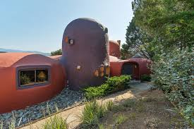 dick clark flintstone house photos flintstone house for sale in hillsborough ca