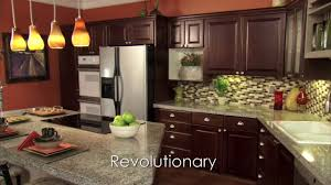 NHance Kitchen Cabinet Refinishing Color Change Largo Florida - Kitchen cabinets color change