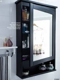 Bathroom Mirror Unit A Clever Bath Mirror With Side Pull Out Shelves That Let Users