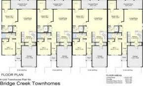 good 8 unit apartment building plans 3 4 plex townhouse floor