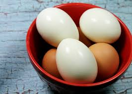 egg boiled how to make boiled eggs allrecipes dish