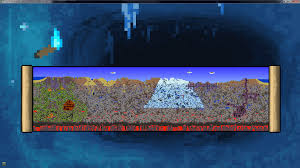 Terraria Map Download Terraria Noxiousnet