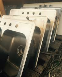 new and lightly used sinks basins habitat for humanity of