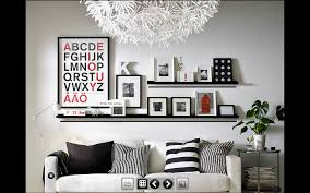 ikea ribba ikea picture shelf love the alphabet poster cool assed ways to