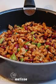 soja cuisine recettes fajitas aux protéines de soja texturées cuisine metisse