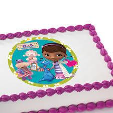 doc mcstuffins edible image doc mcstuffins edible image cake decoration