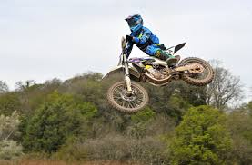 judd motocross racing motor x judd racing mx premier national cup landrake parc