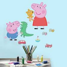 Peppa Pig Room Decor 7 Best Everyone Loves Jumping In Muddy Puddles Peppa Pig Images