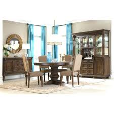 Broyhill Furniture Dining Room 4912 530 Broyhill Furniture Lyla Round Pedestal Dining Table