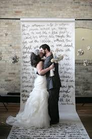 wedding backdrop quotes 10 do it yourself wedding backdrops karism wedding