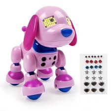 zoomer shadow 100 zoomer dog robot puppy zoomer robot dog iq formula