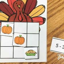 thanksgiving classroom resources turkey facts thanksgiving math