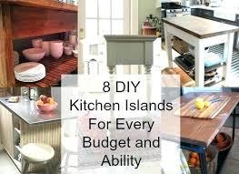 kitchen islands for cheap kitchen island cheap diy elabrazo info