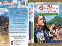 little house on the prairie the lord is my shepherd there u0027s no