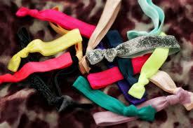 kitsch hair ties kitsch the best hair ties for lots of hair