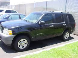 Ford Explorer Black - 2002 ford explorer government auctions blog governmentauctions