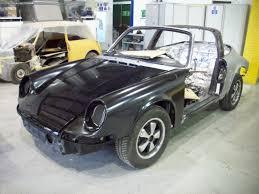 911 porsche restoration porsche 911 targa 1972 restoration washington coachworks