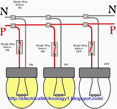 electrical wiring basic light switch youtube cool diagram