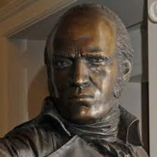 aaron burr aaron burr statue museum of american finance