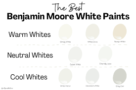 what is the best benjamin white paint for kitchen cabinets benjamin s top white paint colors remodeled