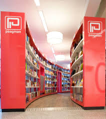 home paagman book store design by cube architects house design