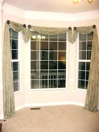 window treatment ideas for kitchen kitchen bay window ideas bay window ideas kitchen nook bay window