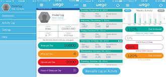 hybrid kitchen travel technology software application the wego hybrid activity tracker review the gadgeteer