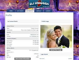 online wedding planner wedding event planner wedding planning dj indiana