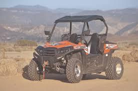 dirt wheels magazine utv test hisun strike 250
