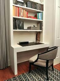 bibliothèque avec bureau intégré meuble bureau bibliotheque bibliotheque bureau integre meuble avec