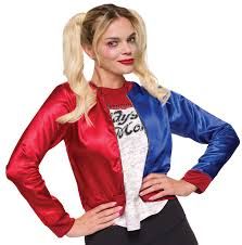 diy harley quinn costume for kids rubie u0027s official squad ladies harley quinn joker costume