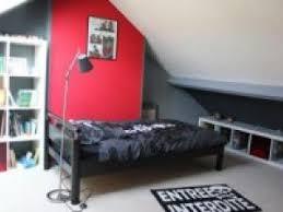 chambre gris noir deco chambre gris noir par photosdecoration