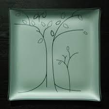 riverside design plates with purpose 13 square tree plate