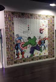 hulk iphone 6 wallpaper marvel logo superhero wall decor inch
