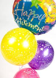 retirement balloon bouquet 7 best happy retirement balloons images on balloon