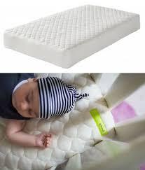 Crib Mattress Liner Mattress Pads And Covers 162041 Greenbuds Organic Cotton