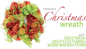 mardi gras outlet deco mesh party ideas by mardi gras outlet christmas wreath with deco mesh