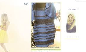 dress blue what color is this dress gold and white or blue and black