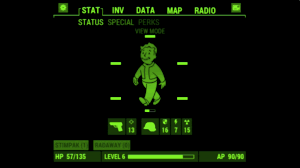 Walking Map App Fallout 4 Pip Boy App Now Available For Ios And Android