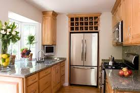 Ideas For A Small Kitchen Space Small Kitchen Design Ideas Tips Goodmorning